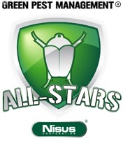 Nominate Your Company to Become a Nisus Green Pest Management All-Star