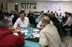NJLCA holds round table meeting
