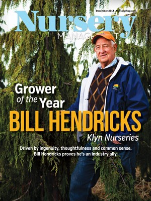 2014 Grower of the Year: A thirst for knowledge