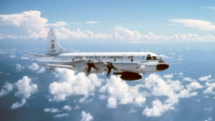 Harris Corp. to provide airborne radars to NOAA