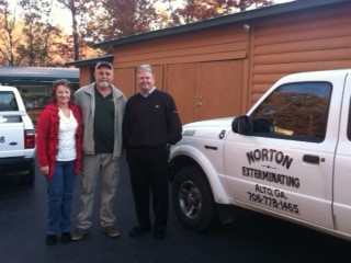 Arrow Exterminators Acquires Norton Exterminating