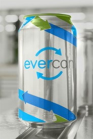 Novelis Introduces Evercan to Beverage Market