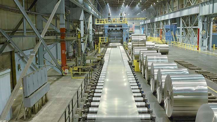 New report analyzes global aluminum systems markets