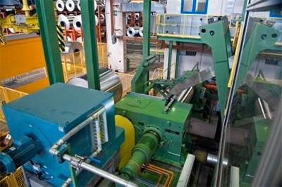 Novelis expands European can sheet finishing capacity