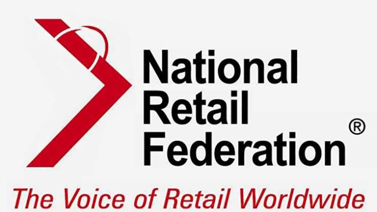 NRF forecasts 3.7 to 4.2 percent increase in retail sales in 2017