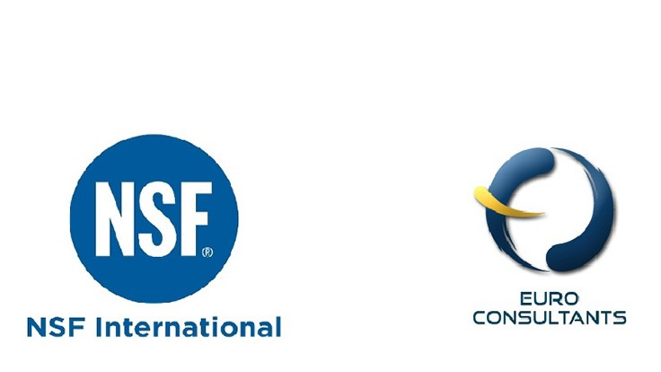 NSF International and Euro Consultants Group to Join Forces