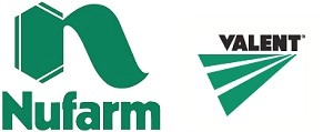 Valent and Nufarm join forces