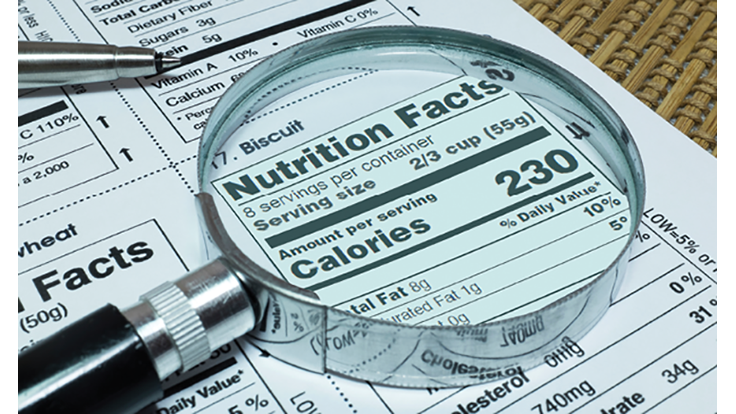FDA Proposes to Extend Compliance Dates for Nutrition Facts Label Final Rules