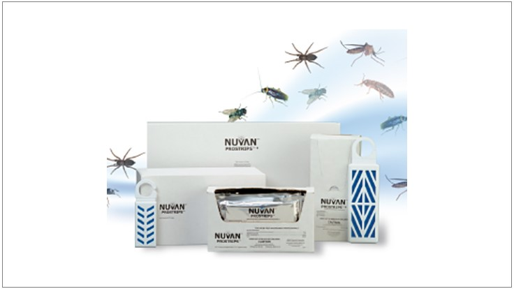 Univar Product of the Month: Nuvan Prostrips