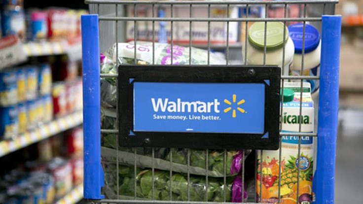 Wal-Mart's support increases use of How2Recycle Label