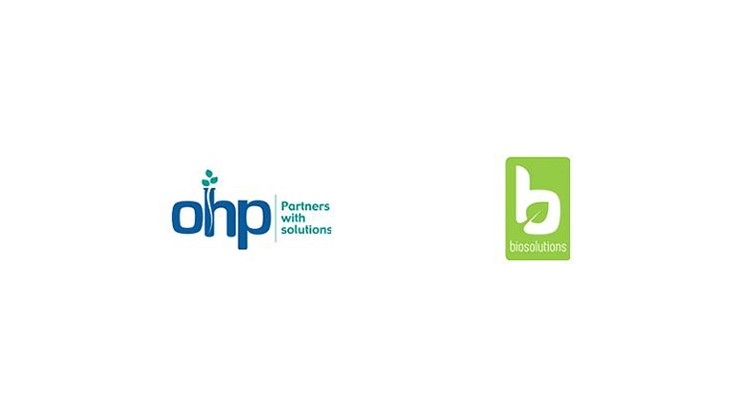 OHP biosolutions makes debut in 2017