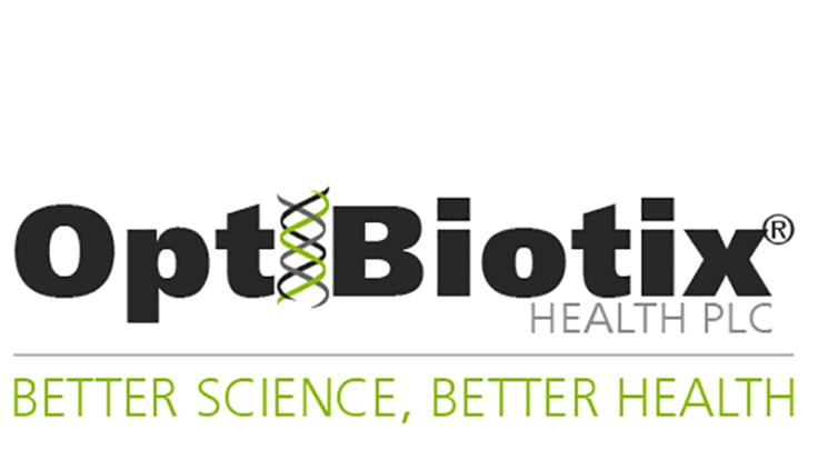 Optibiotix to Launch Cholesterol and Blood-Pressuring Reducing Formulations for Food