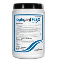 Syngenta Introduces Optigard Flex Insecticide in Pre-Measured Packs