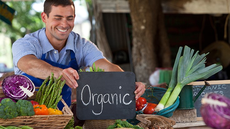 Is organic labelling something the hydroponic industry needs?