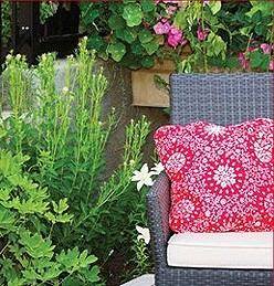 Landscape architects survey identifies hottest outdoor living trends for 2010
