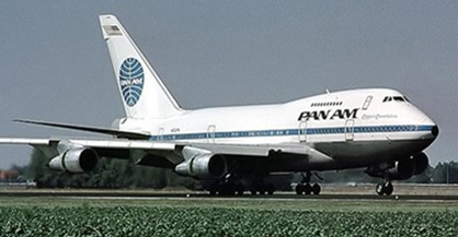 Pan Am To Participate in Aviation Trade Mission in China
