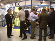 Parasitec Draws Crowds