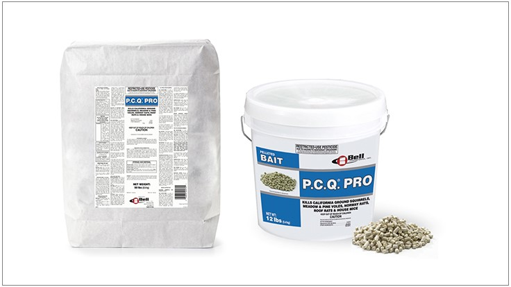Bell Laboratories Introduces New P.C.Q. PRO