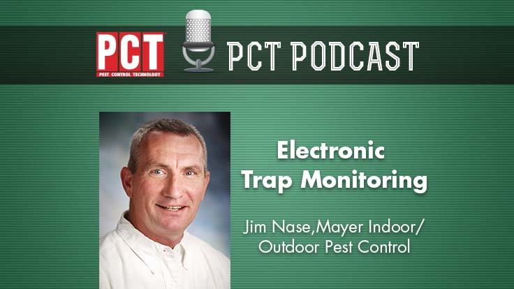 Podcast: Electronic Trap Monitoring