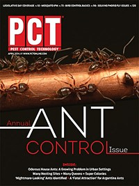 Download April PCT for a Chance to Win an iPad Mini!