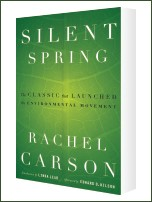 Win a copy of 'Silent Spring'