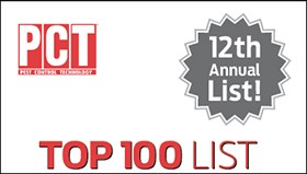 Get Listed on the 2013 PCT Top 100 List!