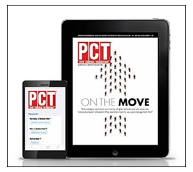 Win an iPad Mini from PCT!