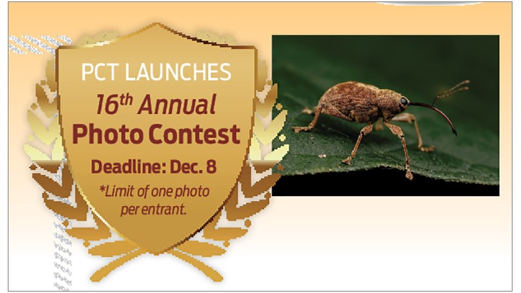 Photo Contest Call for Entries