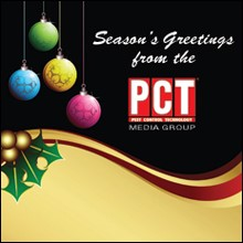 Happy Holidays from PCT!