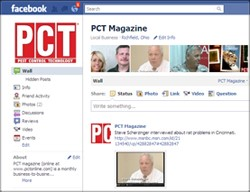 PCT Facebook Page Book Store Special