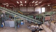 Peconic Recycling installs vibratory equipment
