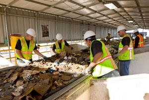 California C&D Recycler Wins Statewide Award
