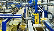 Pennex Aluminum unveils $38 million expansion at Leetonia, Ohio, plant