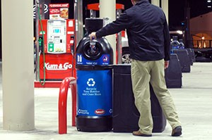 PepsiCo expands container recycling efforts