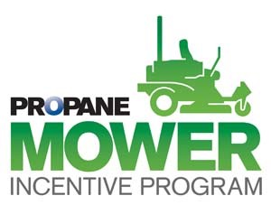 $1,000 incentive to take part in propane mower research