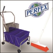 Perfex Offers a Variety of Cleaning Solutions