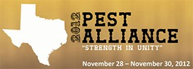 Reminder: NPMA, TPCA to Host Pest Alliance Nov. 28-30, in Houston