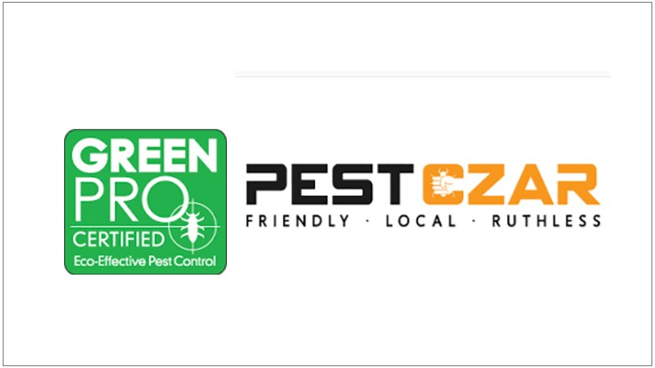 Pest Czar Now GreenPro Certified, Opens New Office
