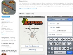 Arizona Pest Control Launches a Pest ID App