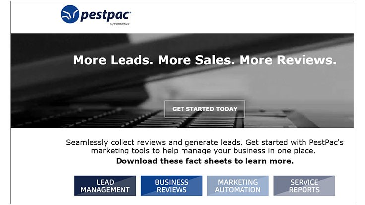 Free Limited-Time PestPac Offer for PCT Readers