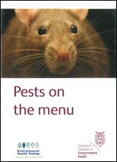 New Training DVD Addresses Pests and Food-Borne Illnesses