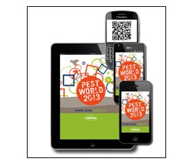 NPMA Announces PestWorld 2013 App