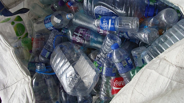 Alliance in Colombia targets PET bottle recycling