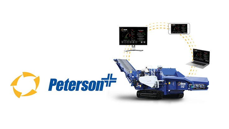 Peterson data software can be used as troubleshooting tool