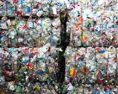 Plastics Recycling in Canada Increases