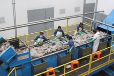 Coca-Cola Mexico, Bottlers Look to Expand PET Recycling