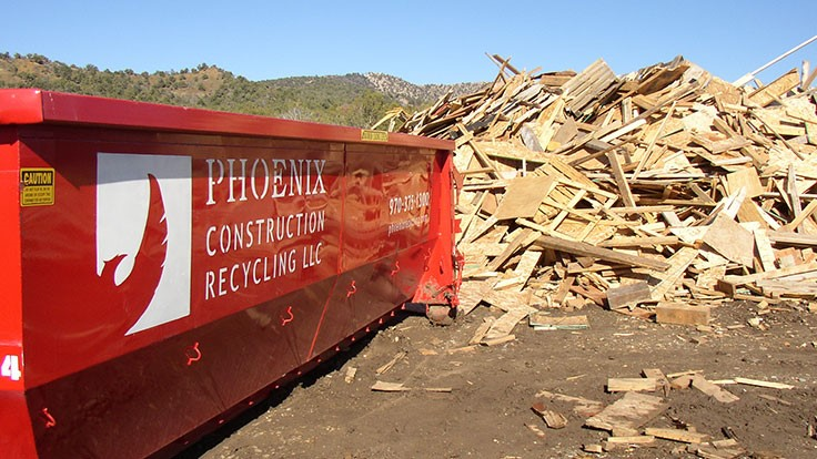 Phoenix Recycling opens new facility