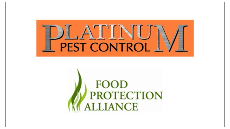 Food Protection Alliance Adds Platinum Pest Control