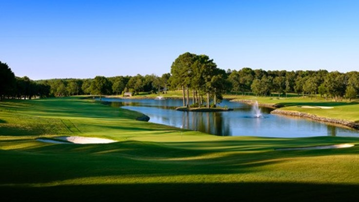 Bobby Weed Golf Design completes renovation of Arkansas course