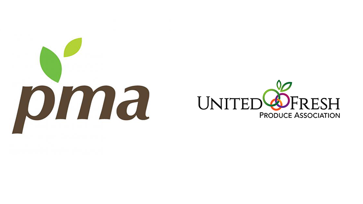 PMA, United Fresh partner to promote accountable farm labor policies